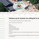 Alfing-BV