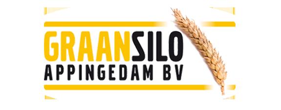 Graansilo Appingedam bv